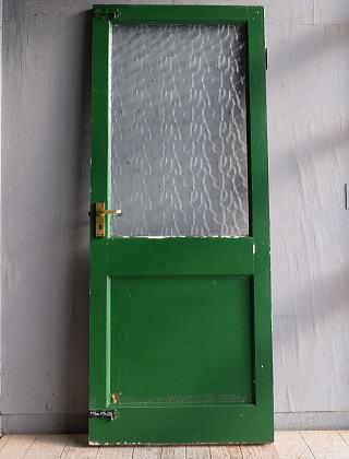 イギリス アンティーク ドア 扉 建具 9391
