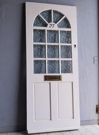 イギリス アンティーク ドア 扉 建具 9620