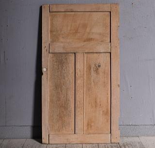イギリス アンティーク カップボードドア パイン 扉  9709