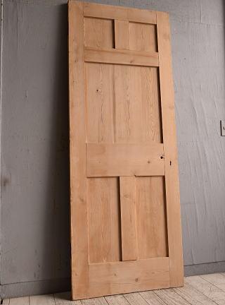 イギリス アンティーク パイン ドア 扉 建具 9898