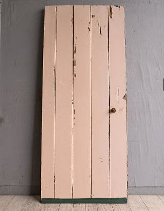 イギリス アンティーク ドア 扉 建具 9907