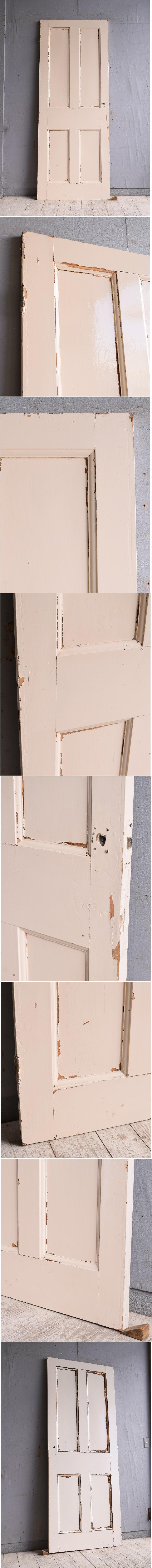 イギリス アンティーク ドア 扉 建具 9972